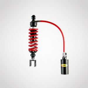 K-tech Suspension Razor R